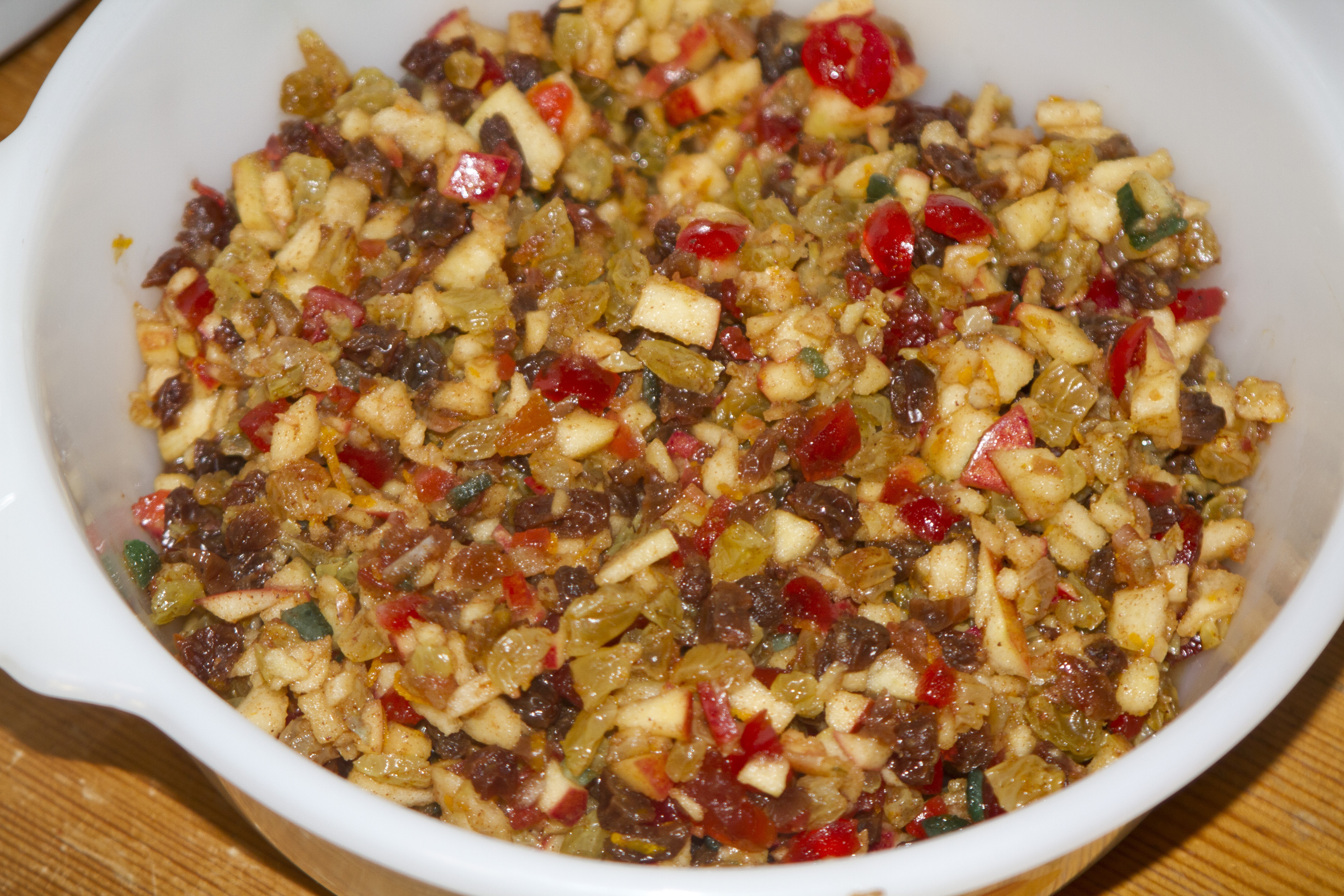 Mincemeat recipe for English mincemeat recipe