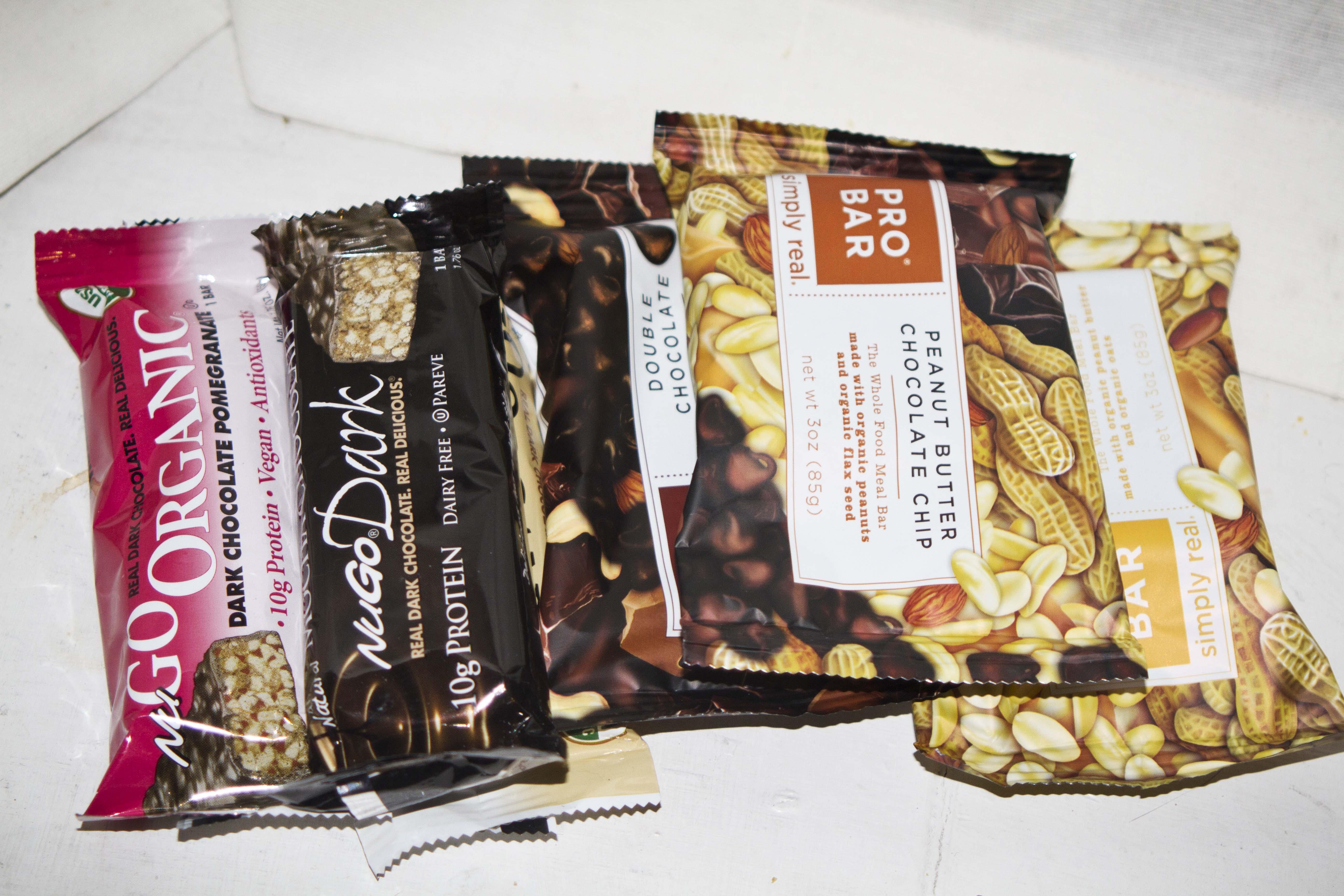 Vegan granola brands
