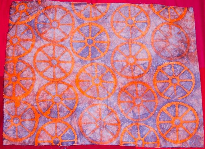 OrangeWheels