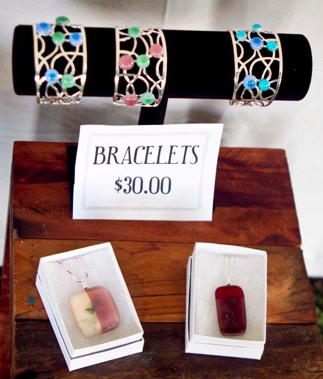 Kathryn's Bracelets